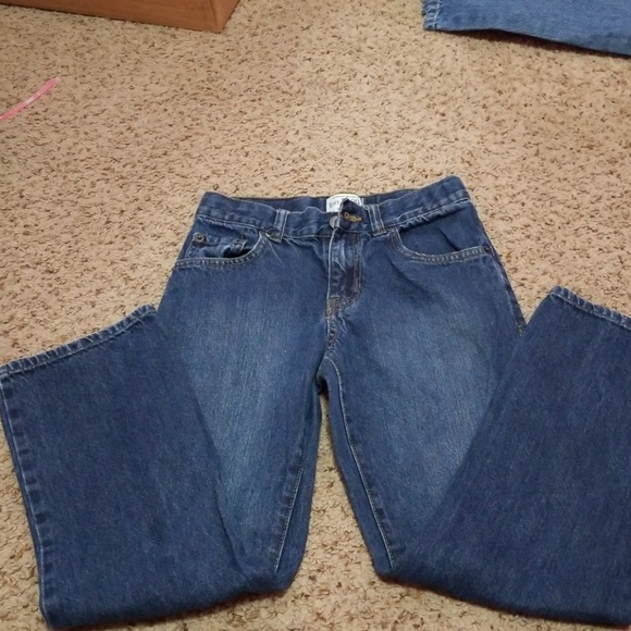 Other - Childrens place boys size 10!!!  Straight